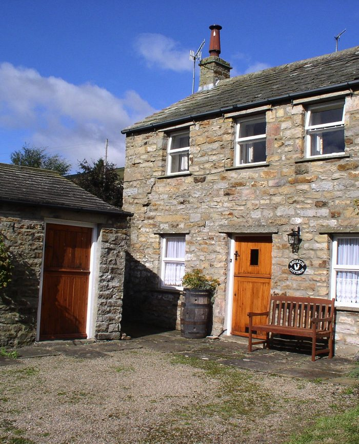 Bruaich Holiday Cottage