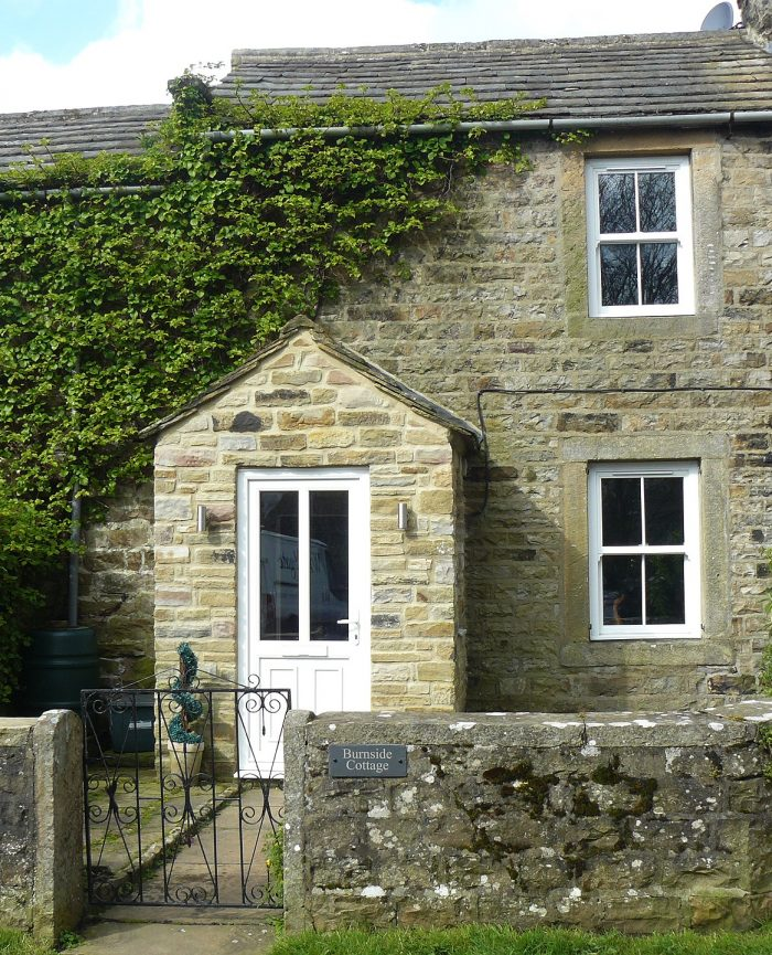 Burnside Holiday Cottage