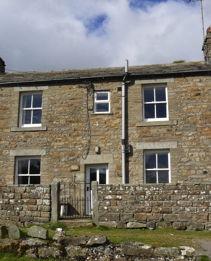 East Calvert House Holiday Cottage