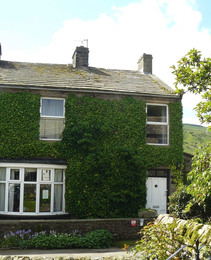Farmendon Holiday Cottage