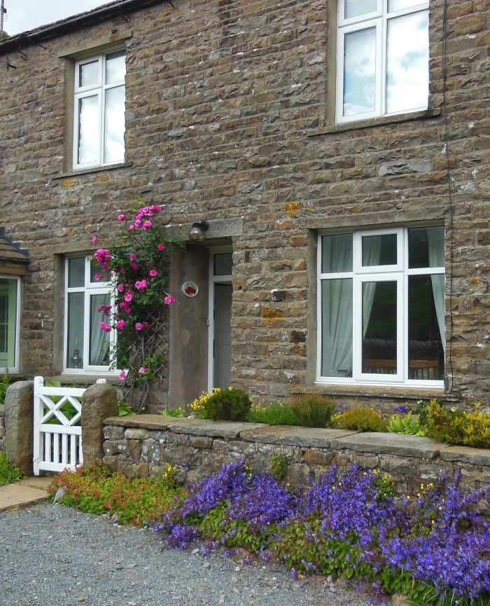 Low Rigg Holiday Cottage