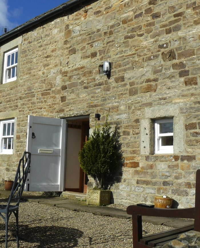 Sandpiper Holiday Cottage