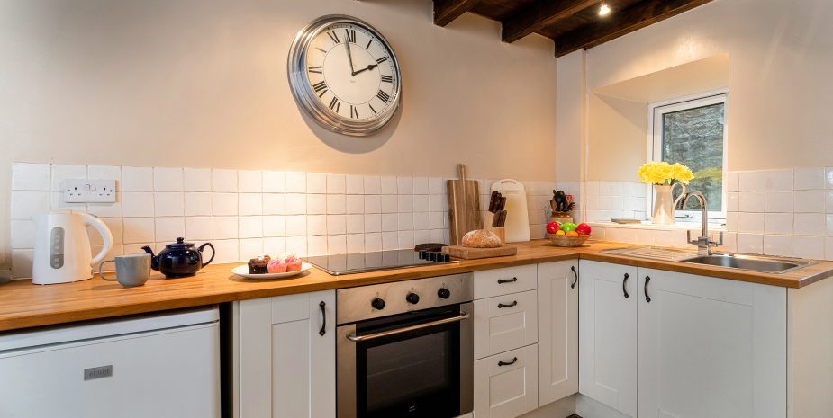 Charming kitchen