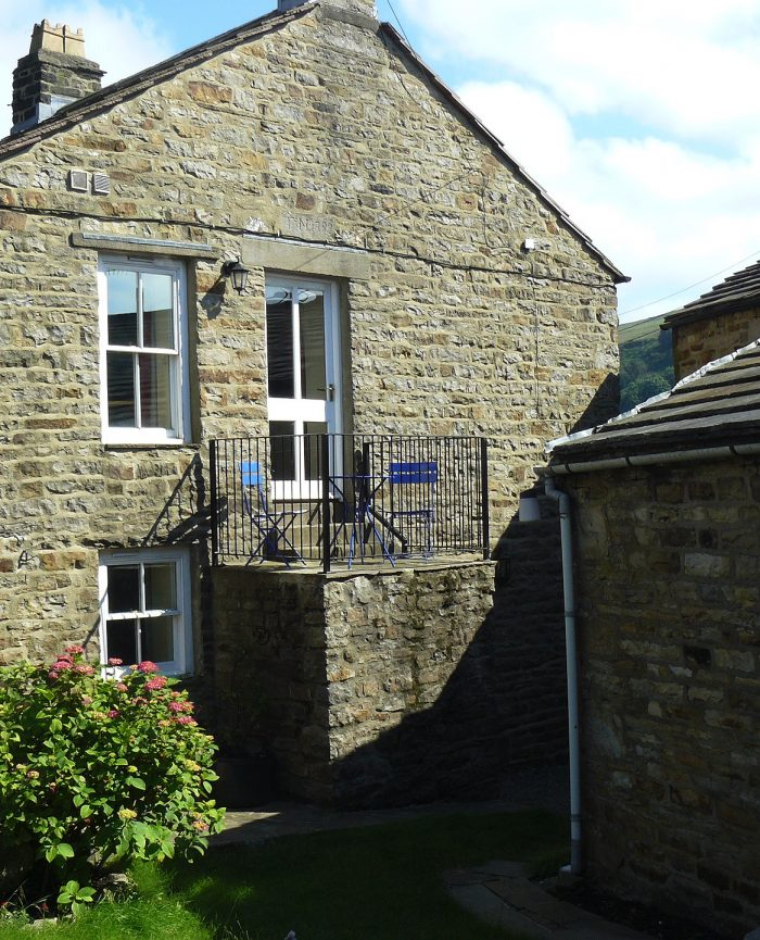 Victoria House Holiday Cottage
